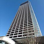 ザ・タワー横浜北仲外観
